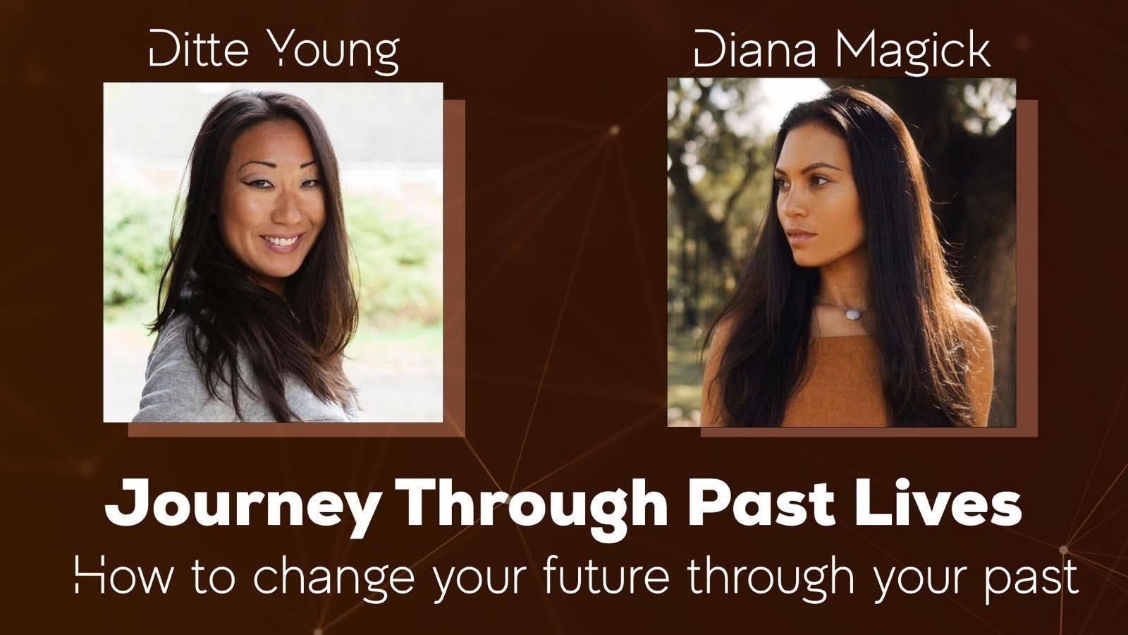 Journey through past lives